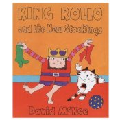 King Rollo and the N...
