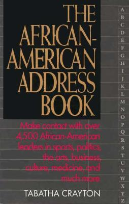 The African-American Address Book
