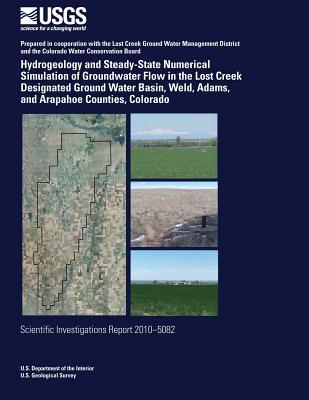 Hydrogeology and Ste...
