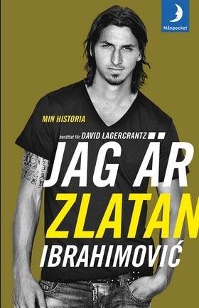 Jag är Zlatan Ibrah...