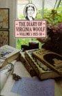 Diary of Virginia Wo...