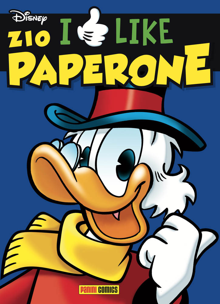 I Like Zio Paperone