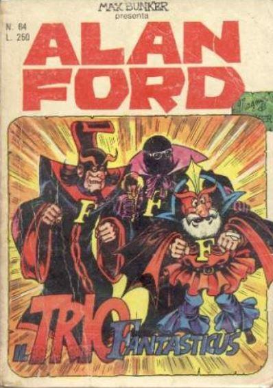 Alan Ford n. 64