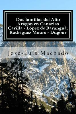 Dos familias del Alto Aragón en Canarias