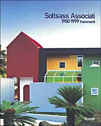 Sottsass associati 1980-1999