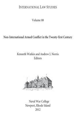 Non-international Armed Conflict in the Twenty-first Century
