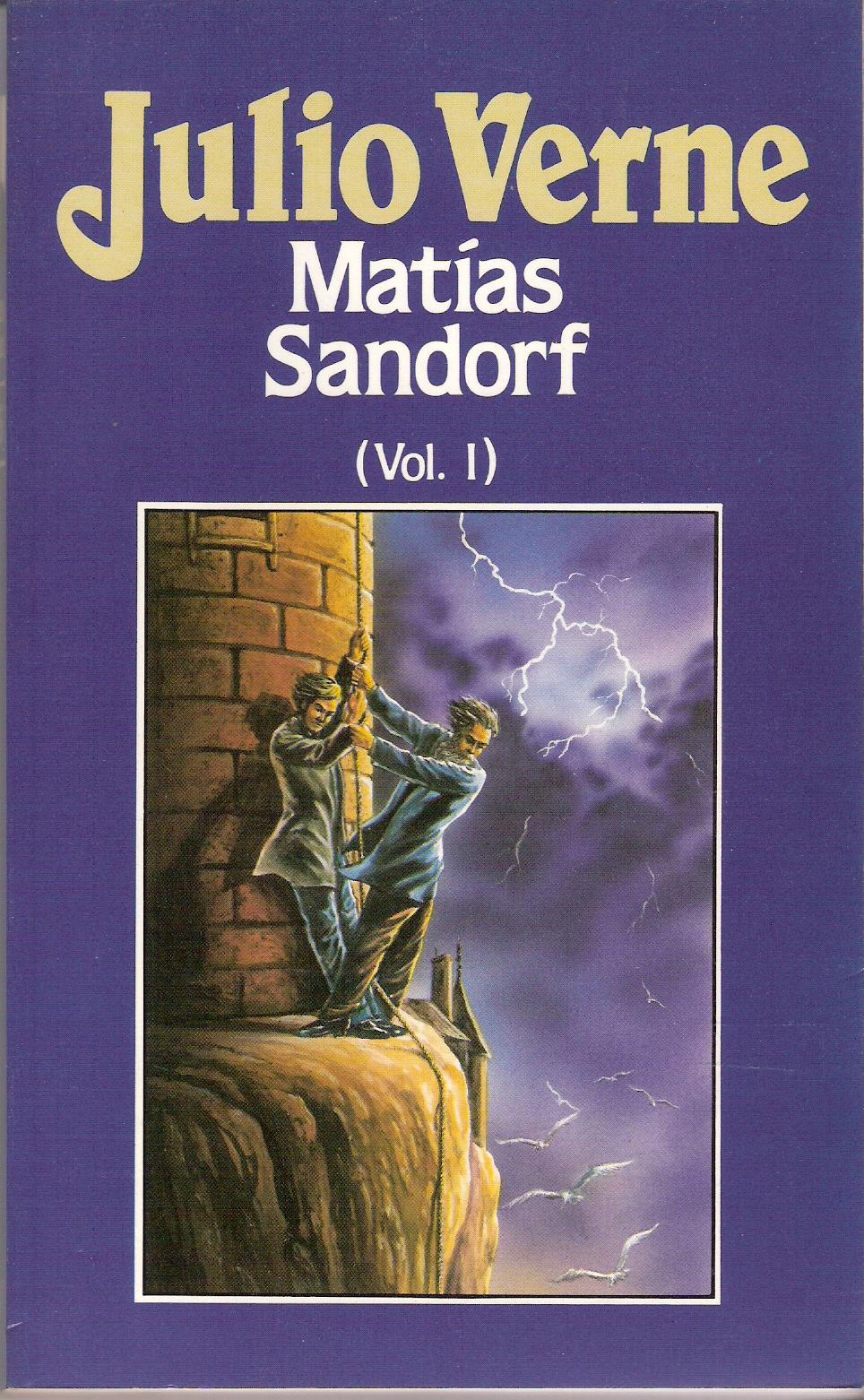 Matías Sandorf I