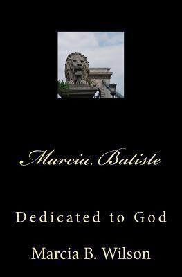 Marcia Batiste