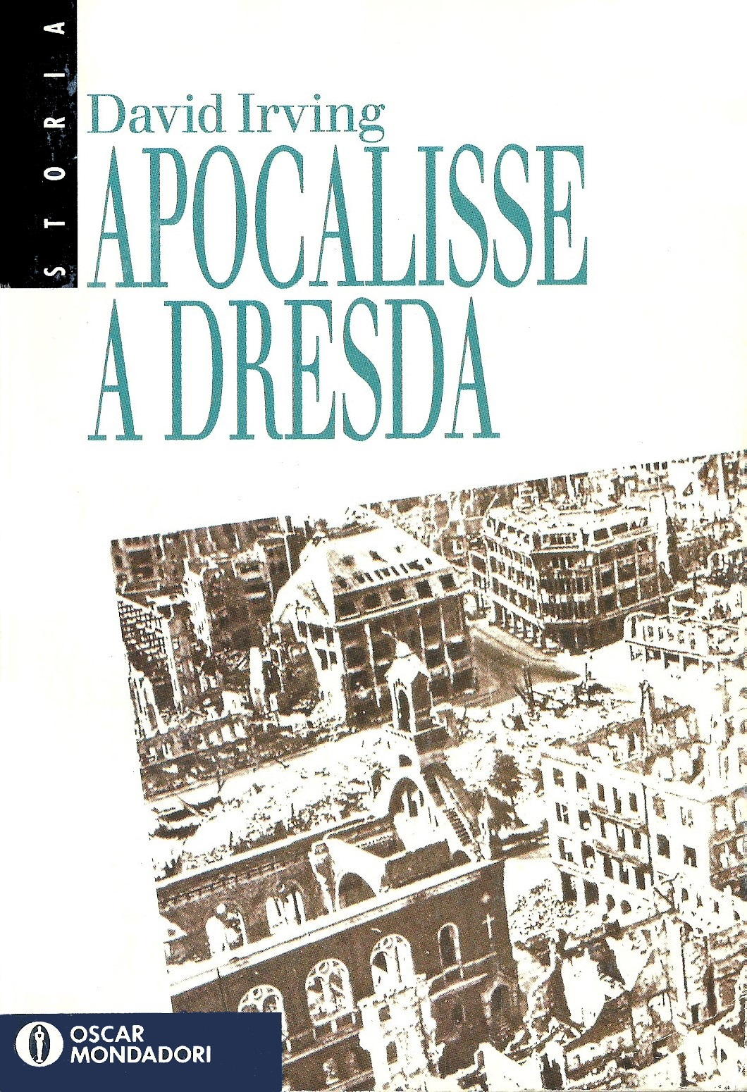 Apocalisse a Dresda
