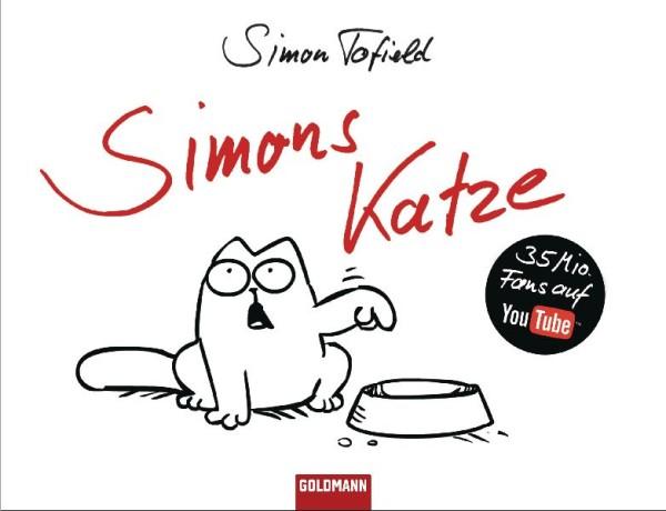 Simon's Katze
