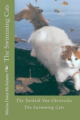 The Swimming Cats