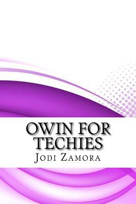 Owin for Techies