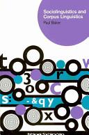 Sociolinguistics and...