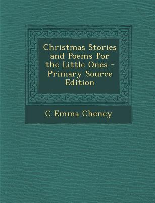 Christmas Stories and Poems for the Little Ones