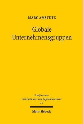Globale Unternehmensgruppen