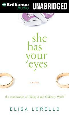 She Has Your Eyes
