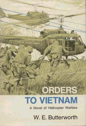 Orders to Vietnam