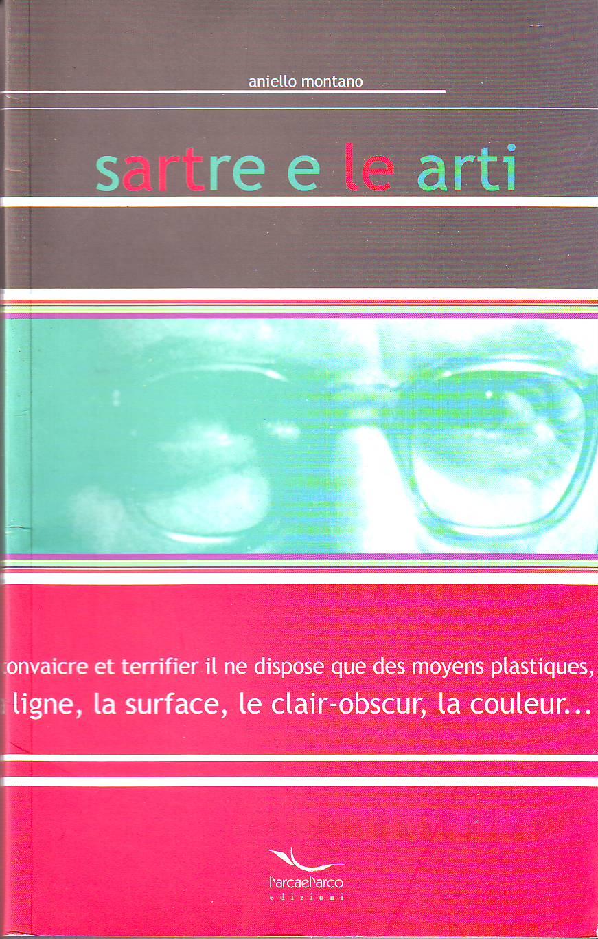 Sartre e le arti