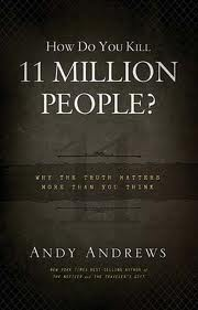 How Do You Kill 11 Million People? (International Edition)