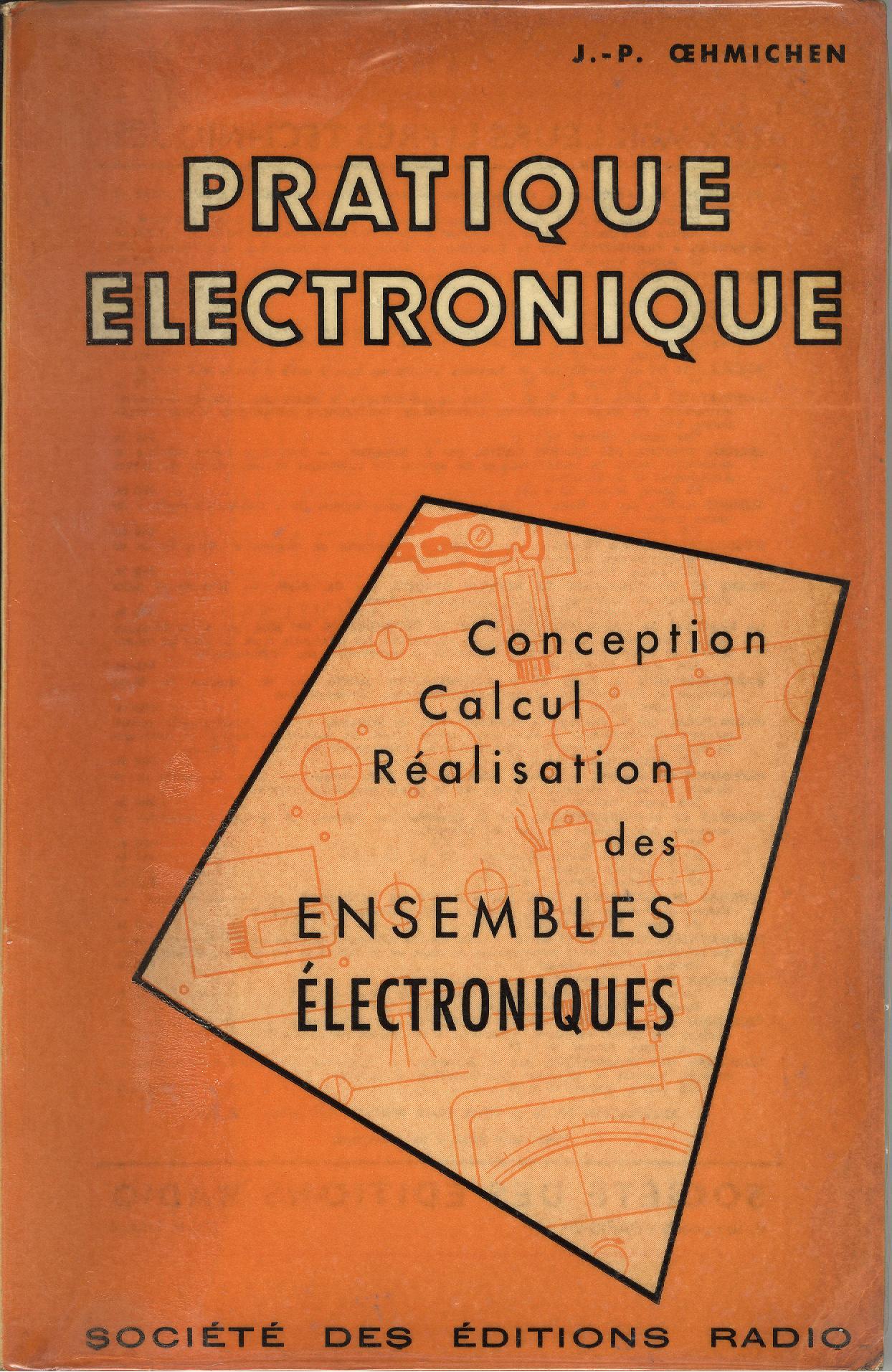 Pratique Electronique
