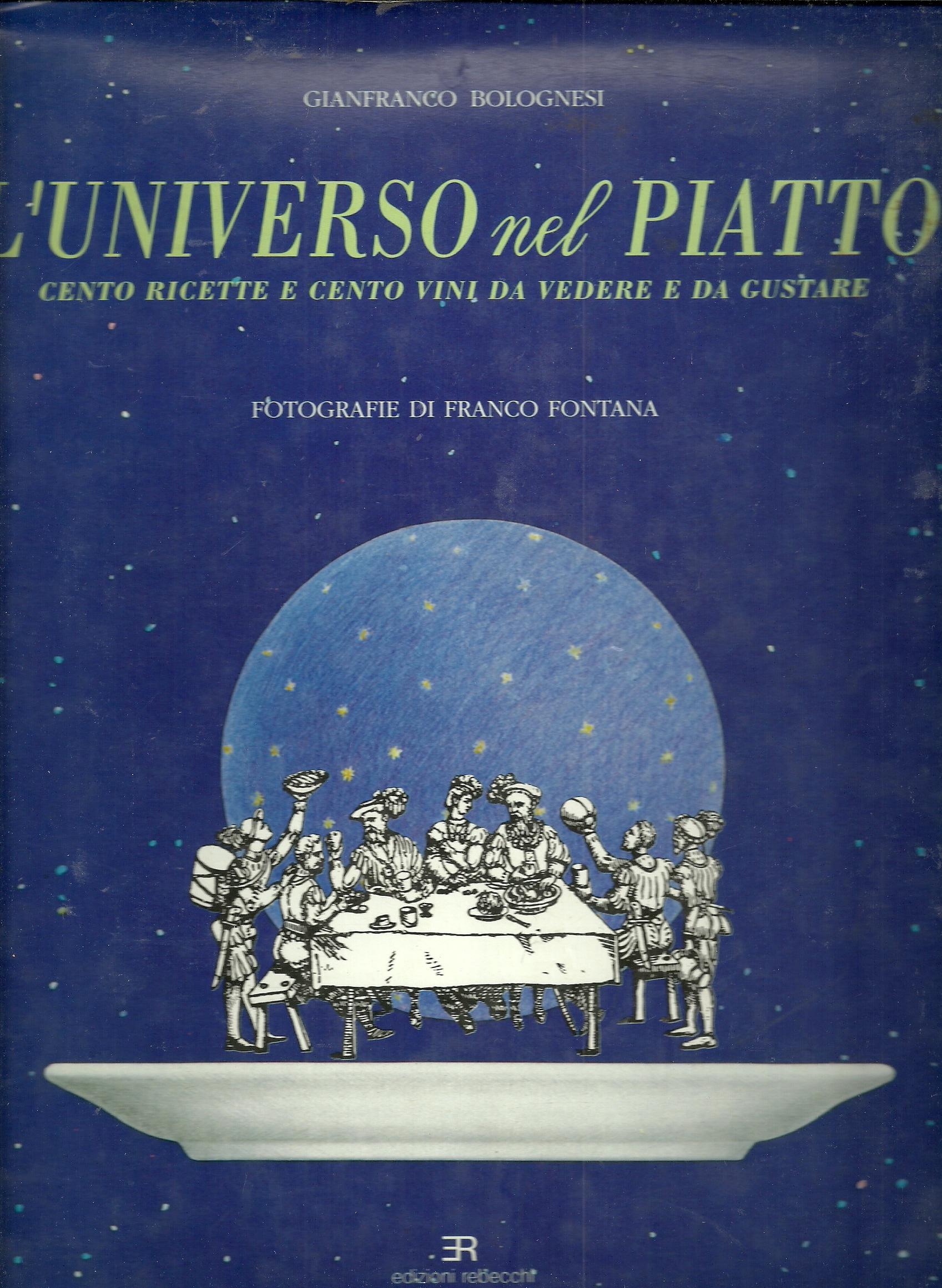 L'universo nel piatto