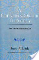 A Creation-order Theodicy