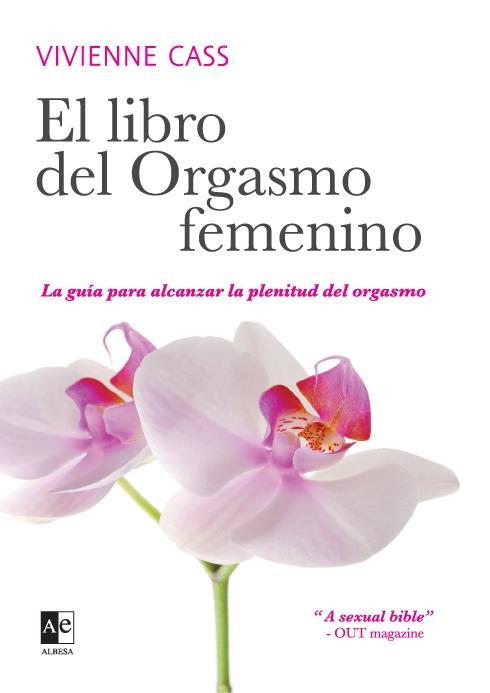 El libro del orgasmo femenino