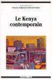 Le Kenya contemporain