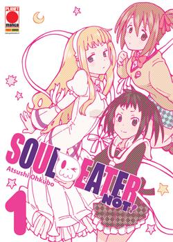 Soul Eater Not! vol. 1
