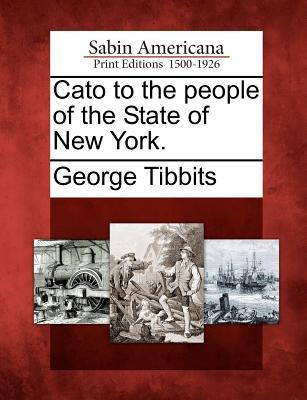 Cato to the People of the State of New York