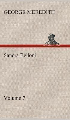 Sandra Belloni - Volume 7