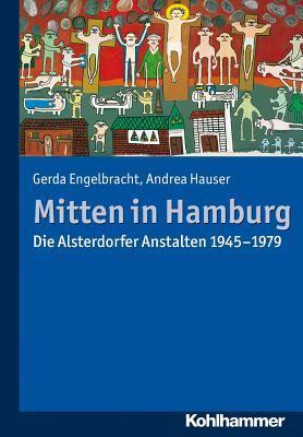 Mitten in Hamburg