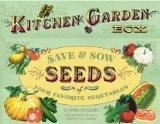 Kitchen Garden Box