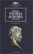 Storia di Roma - Libri XXVI-XXVII