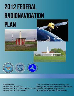 2012 Federal Radionavigation Plan