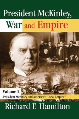 President McKinley, War and Empire