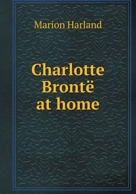 Charlotte Bronte at ...