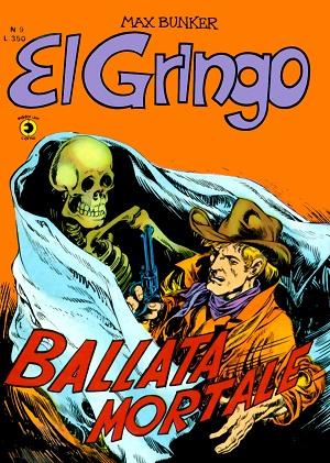 El Gringo n. 9