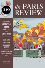 The Paris Review, Issue 210