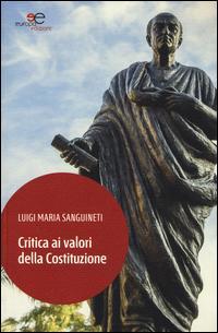 Critica ai valori della Costituzione