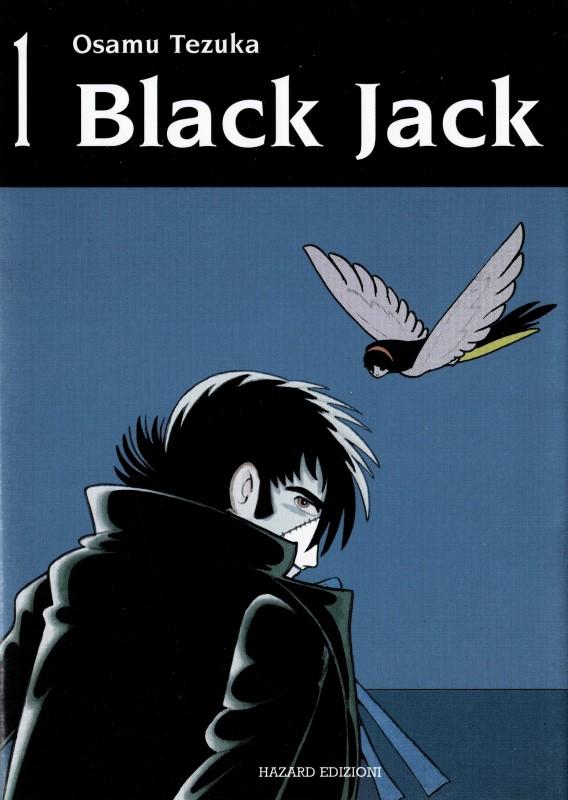 Black Jack vol. 1