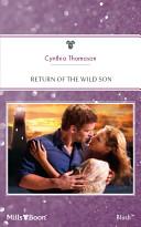 Return Of The Wild S...