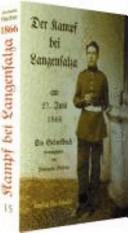 Der Kampf bei Langensalza am 27. Juni 1866
