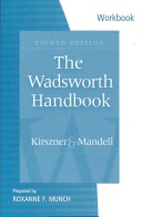 Workbook for Kirszner/Mandell's The Wadsworth Handbook, 8th and The Concise Wadsworth Handbook, 2nd