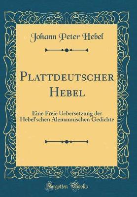 Plattdeutscher Hebel