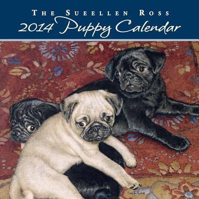 Sueellen Ross Puppy 2014 Calendar