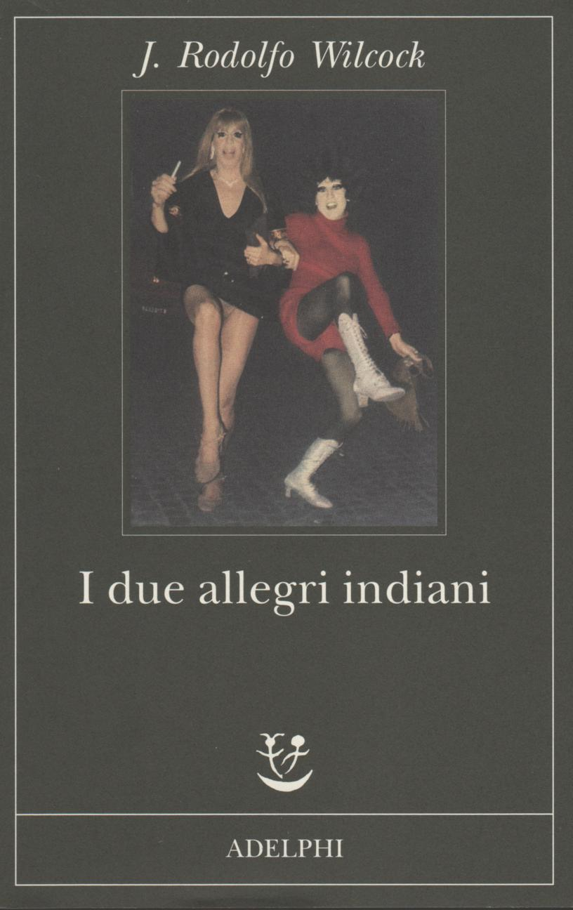 I due allegri indian...