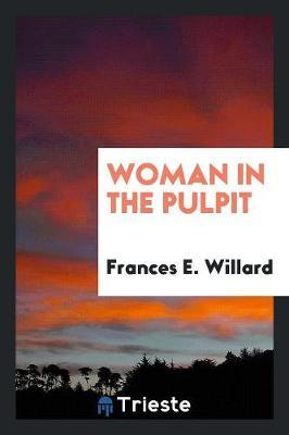 Woman in the Pulpit