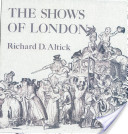 The Shows of London
