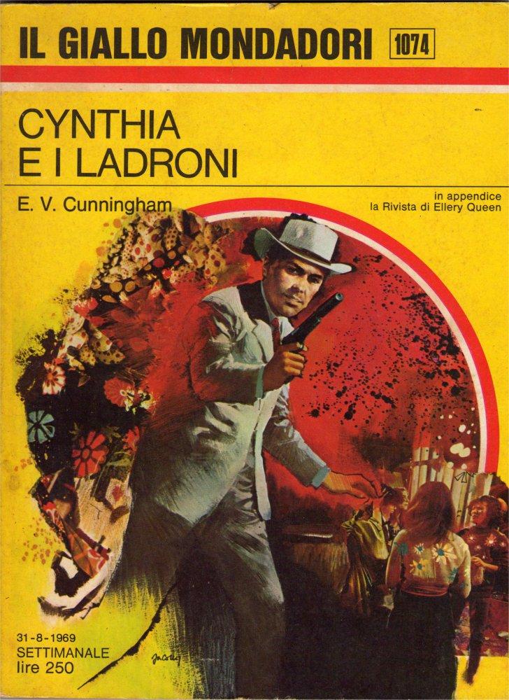 Cynthia e i ladroni